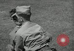 Image of United States soldiers United States USA, 1942, second 7 stock footage video 65675069190