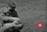 Image of United States soldiers United States USA, 1942, second 11 stock footage video 65675069190