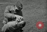 Image of United States soldiers United States USA, 1942, second 12 stock footage video 65675069190