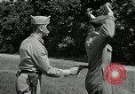 Image of United States soldiers United States USA, 1942, second 2 stock footage video 65675069191