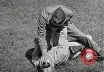Image of United States soldiers United States USA, 1942, second 6 stock footage video 65675069191