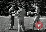 Image of United States soldiers United States USA, 1942, second 7 stock footage video 65675069192