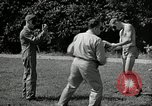 Image of United States soldiers United States USA, 1942, second 9 stock footage video 65675069192