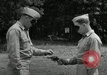 Image of United States soldiers United States USA, 1942, second 3 stock footage video 65675069193
