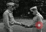 Image of United States soldiers United States USA, 1942, second 4 stock footage video 65675069193