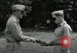 Image of United States soldiers United States USA, 1942, second 6 stock footage video 65675069193