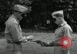 Image of United States soldiers United States USA, 1942, second 7 stock footage video 65675069193