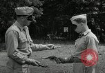 Image of United States soldiers United States USA, 1942, second 10 stock footage video 65675069193