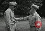 Image of United States soldiers United States USA, 1942, second 6 stock footage video 65675069194