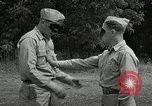 Image of United States soldiers United States USA, 1942, second 7 stock footage video 65675069194