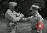 Image of United States soldiers United States USA, 1942, second 11 stock footage video 65675069194
