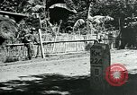 Image of 1st Cavalry Division Philippines, 1946, second 7 stock footage video 65675069199