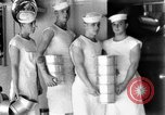 Image of Navy personnel Pacific Ocean, 1935, second 2 stock footage video 65675069208