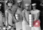 Image of Navy personnel Pacific Ocean, 1935, second 3 stock footage video 65675069208