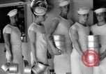 Image of Navy personnel Pacific Ocean, 1935, second 4 stock footage video 65675069208
