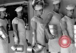 Image of Navy personnel Pacific Ocean, 1935, second 5 stock footage video 65675069208
