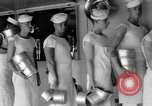 Image of Navy personnel Pacific Ocean, 1935, second 6 stock footage video 65675069208