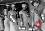 Image of Navy personnel Pacific Ocean, 1935, second 7 stock footage video 65675069208