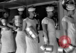 Image of Navy personnel Pacific Ocean, 1935, second 8 stock footage video 65675069208