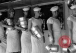 Image of Navy personnel Pacific Ocean, 1935, second 9 stock footage video 65675069208