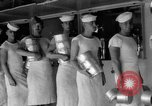 Image of Navy personnel Pacific Ocean, 1935, second 10 stock footage video 65675069208