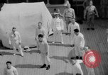 Image of Navy personnel Pacific Ocean, 1935, second 4 stock footage video 65675069209