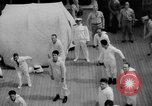 Image of Navy personnel Pacific Ocean, 1935, second 12 stock footage video 65675069209