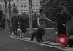 Image of National Winter dog show Los Angeles California USA, 1937, second 10 stock footage video 65675069217