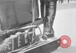Image of ice harvest Montreal Quebec Canada, 1938, second 12 stock footage video 65675069229