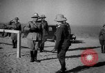 Image of Italian North African Forces Libya, 1938, second 6 stock footage video 65675069231
