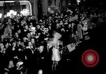 Image of anti-Red demonstrate Jersey City New Jersey USA, 1938, second 5 stock footage video 65675069232