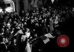 Image of anti-Red demonstrate Jersey City New Jersey USA, 1938, second 6 stock footage video 65675069232