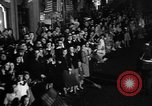 Image of anti-Red demonstrate Jersey City New Jersey USA, 1938, second 7 stock footage video 65675069232