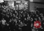 Image of anti-Red demonstrate Jersey City New Jersey USA, 1938, second 12 stock footage video 65675069232