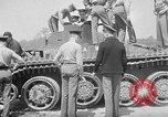 Image of West Point Military Academy cadets Aberdeen Maryland USA, 1938, second 8 stock footage video 65675069235