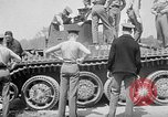 Image of West Point Military Academy cadets Aberdeen Maryland USA, 1938, second 9 stock footage video 65675069235