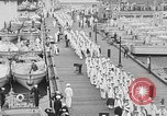 Image of Midshipmen Annapolis Maryland USA, 1938, second 5 stock footage video 65675069236