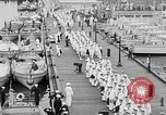 Image of Midshipmen Annapolis Maryland USA, 1938, second 6 stock footage video 65675069236