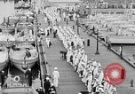 Image of Midshipmen Annapolis Maryland USA, 1938, second 7 stock footage video 65675069236
