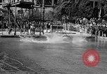 Image of Olympic divers Los Angeles California USA, 1938, second 8 stock footage video 65675069239