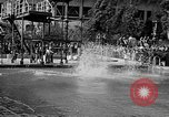 Image of Olympic divers Los Angeles California USA, 1938, second 9 stock footage video 65675069239