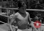 Image of Olympic divers Los Angeles California USA, 1938, second 10 stock footage video 65675069239