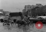 Image of Typhoon Gloria Taiwan, 1963, second 11 stock footage video 65675069242