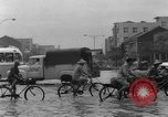 Image of Typhoon Gloria Taiwan, 1963, second 12 stock footage video 65675069242