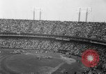 Image of American Football match Baltimore Maryland USA, 1963, second 7 stock footage video 65675069243