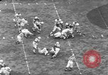 Image of American Football match Baltimore Maryland USA, 1963, second 12 stock footage video 65675069243