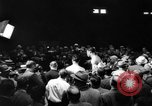 Image of Boxer Joseph Louis Barrow or Joe Louis New York United States USA, 1963, second 4 stock footage video 65675069248