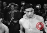 Image of Boxer Joseph Louis Barrow or Joe Louis New York United States USA, 1963, second 5 stock footage video 65675069248