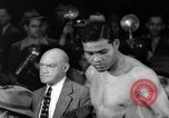 Image of Boxer Joseph Louis Barrow or Joe Louis New York United States USA, 1963, second 11 stock footage video 65675069248
