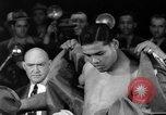 Image of Boxer Joseph Louis Barrow or Joe Louis New York United States USA, 1963, second 12 stock footage video 65675069248